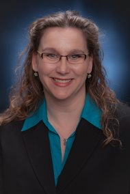Denise Vaughan headshot